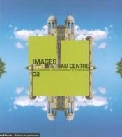 Images Au Centre 02 - Couverture - Format classique