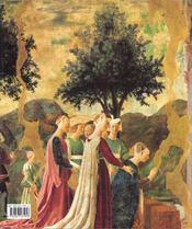 Piero Della Francesca - 4ème de couverture - Format classique