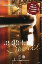 Les clés du secret - Couverture - Format classique