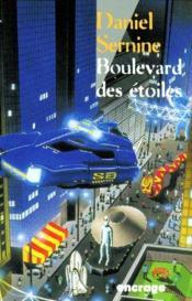 Boulevard des étoiles - Couverture - Format classique