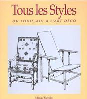 Tous Les Styles - Intérieur - Format classique