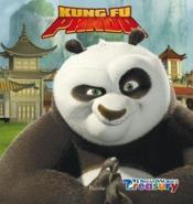 Kung fu panda - Couverture - Format classique