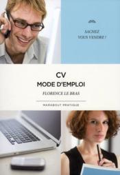 CV mode d'emploi - Couverture - Format classique