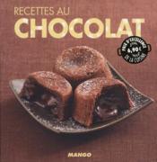 telecharger Recettes au chocolat livre PDF en ligne gratuit