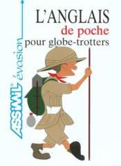 Guide Poche Anglais Globe Trotte - Couverture - Format classique