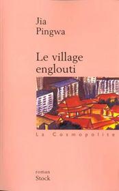 Le village englouti - Intérieur - Format classique