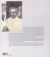 Felix Bracquemond 1833-1914 ; Graveur Et Ceramiste - 4ème de couverture - Format classique