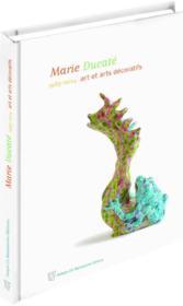 Marie ducate art et arts decor - Couverture - Format classique