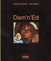 Dam'n'ed - Couverture - Format classique