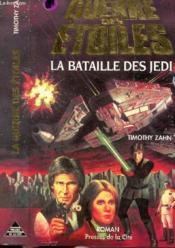 Guerre Des Etoiles -Bataille Des Jedi - Couverture - Format classique
