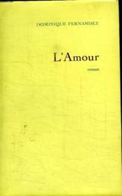 L Amour. - Couverture - Format classique