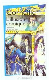 L'illusion comique - Intérieur - Format classique