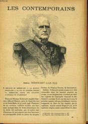 Amiral Thehouart (1798-1873) - Couverture - Format classique