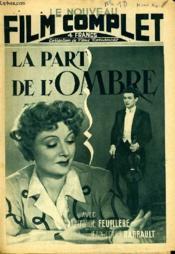 Le Nouveau Film Complet N° 13 - La Part De L'Ombre - Couverture - Format classique