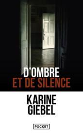 D'ombre et de silence - Couverture - Format classique