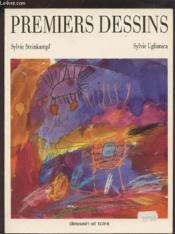 Premiers Dessins - Couverture - Format classique