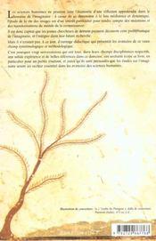 Introduction Aux Methodologies De L'Imaginaire Capes Agregation Lettres - 4ème de couverture - Format classique