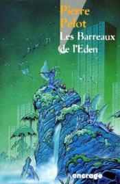 Barreaux De L'Eden (Les) - Couverture - Format classique