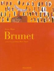 Jean-Marc Brunet - Couverture - Format classique