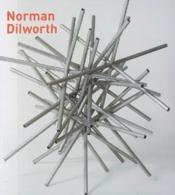 Norman Dilworth ; musée Matisse, Cateau Cambresis - Couverture - Format classique