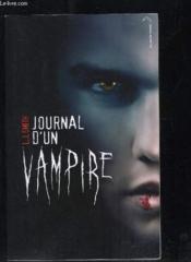 Journal d'un vampire t.1 ; le réveil - Couverture - Format classique