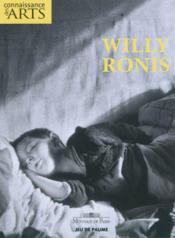 Connaissance Des Arts. Hors Serie N° 447. Willy Ronis. Monnaie De Paris. Jeu De Paume.. - Couverture - Format classique