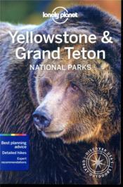 Yellowstone & grand teton national parks (5e édition) - Couverture - Format classique