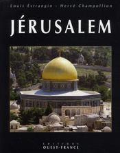 Jérusalem - Intérieur - Format classique