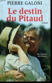 Le Destin Du Pitaud - Couverture - Format classique