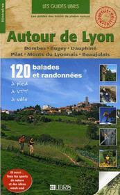 Autour de Lyon - Intérieur - Format classique