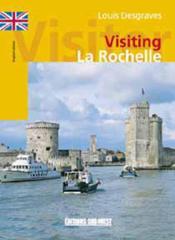 Visiter la rochelle (ang) - Couverture - Format classique