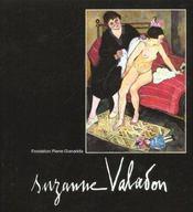 Valadon 1996/Broche-Francais/Anglais - Intérieur - Format classique