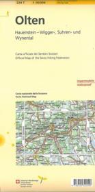 Olten - 4ème de couverture - Format classique
