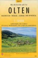 Olten - Couverture - Format classique
