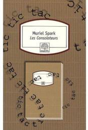 Les consolateurs - Couverture - Format classique