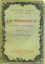 Perronneau (1715-1783). - Couverture - Format classique