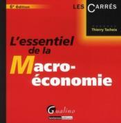 telecharger L'essentiel de la macro-economie (6e edition) livre PDF en ligne gratuit