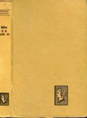 Helene Et Sa Double Vie. Collection : Belle Helene. Club Du Roman Feminin. - Couverture - Format classique