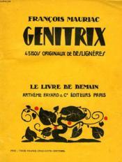 Genitrix - Couverture - Format classique