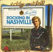 Disque Vinyle 33t / Rocking In Nashville / Presentation Sur