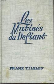 Les Mutines Du Defiant - Couverture - Format classique