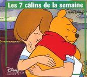 Les Sept Calins De La Semaine Avec Winnie - Intérieur - Format classique