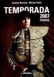 Temporada (édition 2007) - Couverture - Format classique