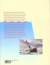 Les bateaux-feux - 4ème de couverture - Format classique