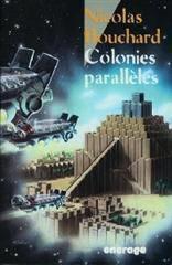 Colonies Paralleles - Couverture - Format classique