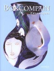 Boncompain Ceramiques - Intérieur - Format classique