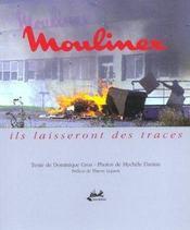 Moulinex - Ils Laisseront Des Traces - Intérieur - Format classique