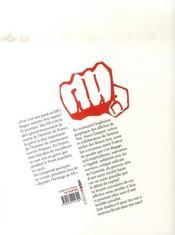 Les 500 affiches de mai 68 - 4ème de couverture - Format classique