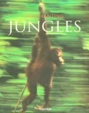 Jungles - Couverture - Format classique