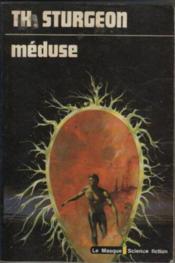 Méduse. recueil de 4 nouvelles - Couverture - Format classique